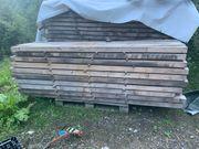 Holzbalken 2 40cm 9 5cm