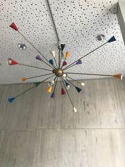 Sputnik Kronleuchter