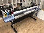 Digitaldrucker und Plotter - Roland VersaCamm