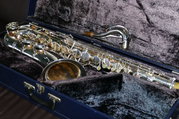 SML Gold Medal II Tenor