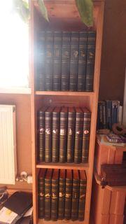 Verkaufe Naturenzyklopädie Brockhaus Fazination Natur