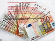 Kreditangebot inmitten eines bestimmten Vermögens72