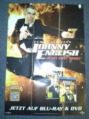 2011 Orginal Plakat A1 Johnny
