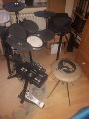 Yamaha DTX 522 E- Drums