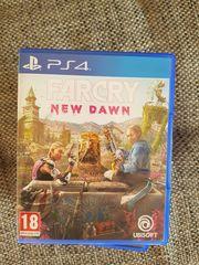Far Cry New Dawn Spiel