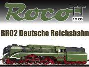 ROCO TT 36030 DIGITAL-SOUND DR