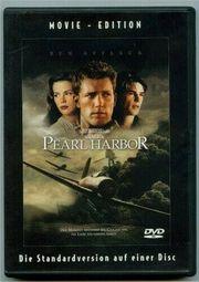 Pearl Harbor DVD Die Standardversion