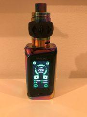 E-Zigarette Smok Morph 219 Kit
