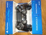 PlayStation 4 - DualShock 4 Wireless
