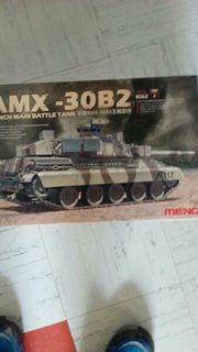 Modellbausatz 1 35 Meng AMX