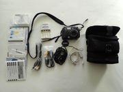 OLYMPUS C-5050 Camedia - Digital-Spiegelreflex-Kamera