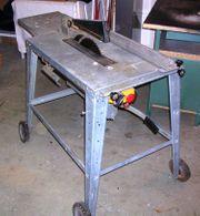Tischkreissäge Al-Ko Kober 220V 2600W