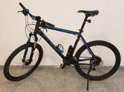 Mountainbike Cube Acid 26 grey