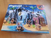 Playmobil Pirates Schatzinsel 6679 Pirateninsel
