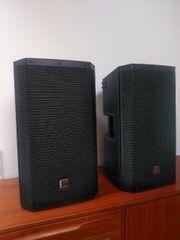 PA Lautsprecher Boxen Electro Voice