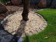 Rasen-Grenzsteine Rasenkantensteine - spezial