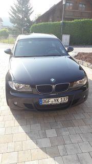 BMW 116d M-Paket