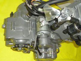 Bild 4 - KTM LC4 640 Supermoto Motor - Hamburg Neustadt