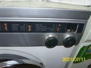 Bosch und Bauknecht- Waschautomaten
