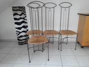 Spanische Esszimmerstühle - formvollendetes Design