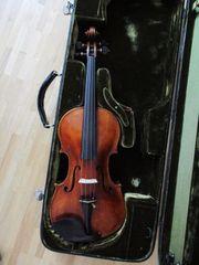 Alte Geige Violine 1922 Rom
