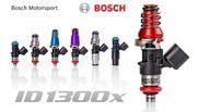 Injector Dynamics ID1300X Benzindüsen Injektoren