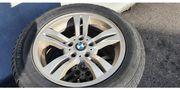 BMW X3 Winterreifen Discoverer 235