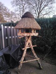 Vogelhaus zu Verkaufen