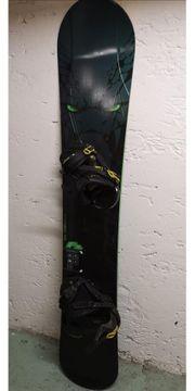 F2 Eliminator Snowboard