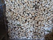 Brennholz Ofenfertig mit Zulieferung 50