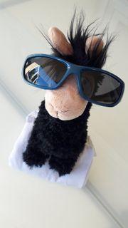 Neuwertige Sonnenbrille für Kinder beim