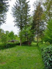 Wunderschönes Freizeit- Gartengrundstück PRIVAT