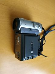 Sony Handycam Kamera DCR-IP7E