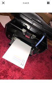canon pixma 850 multifunktionsdrucker