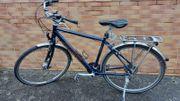 Herren-Fahrrad Contoura Parma