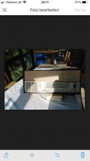 Grundig Röhrenradio Typ 3397