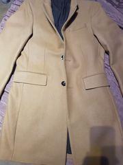 Männer Mantel