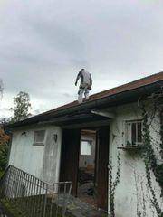 Dachdecker Aufträge Dacherneuerung Dachsanierung Dachrinne