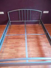 Bett Größe 1400x2000