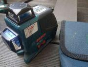 Laser Bosch GLL 3-80 P