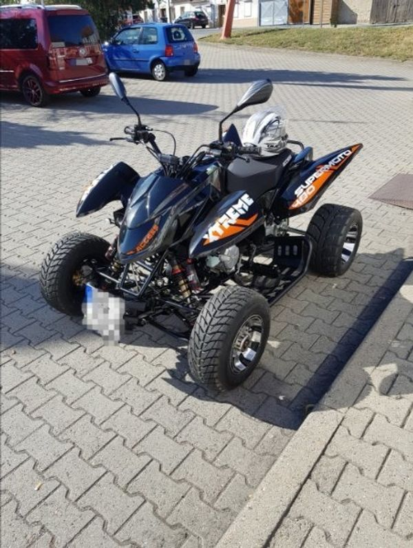 Access Xtreme 480 Modell 2019