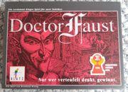 Brettspiel Doctor Faust Spiel des