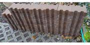 50 Schamottsteine 18 5 x16