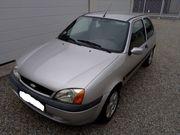 Ford Fiesta mit 1 Jahr
