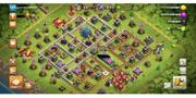 Clash of Clans Accountpaket
