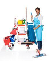 Reinigung Endreinigung Büroreinigung Haushaltshilfe Reinigungsservice