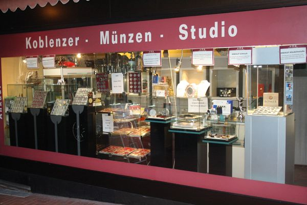 Orden und Militaria Ankauf Koblenz