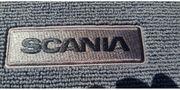 Fussmatten für Scania Steamline