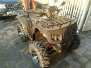 Quad ATV 250 cc 16