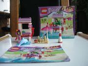 Lego friends 41028 Emmas Strand